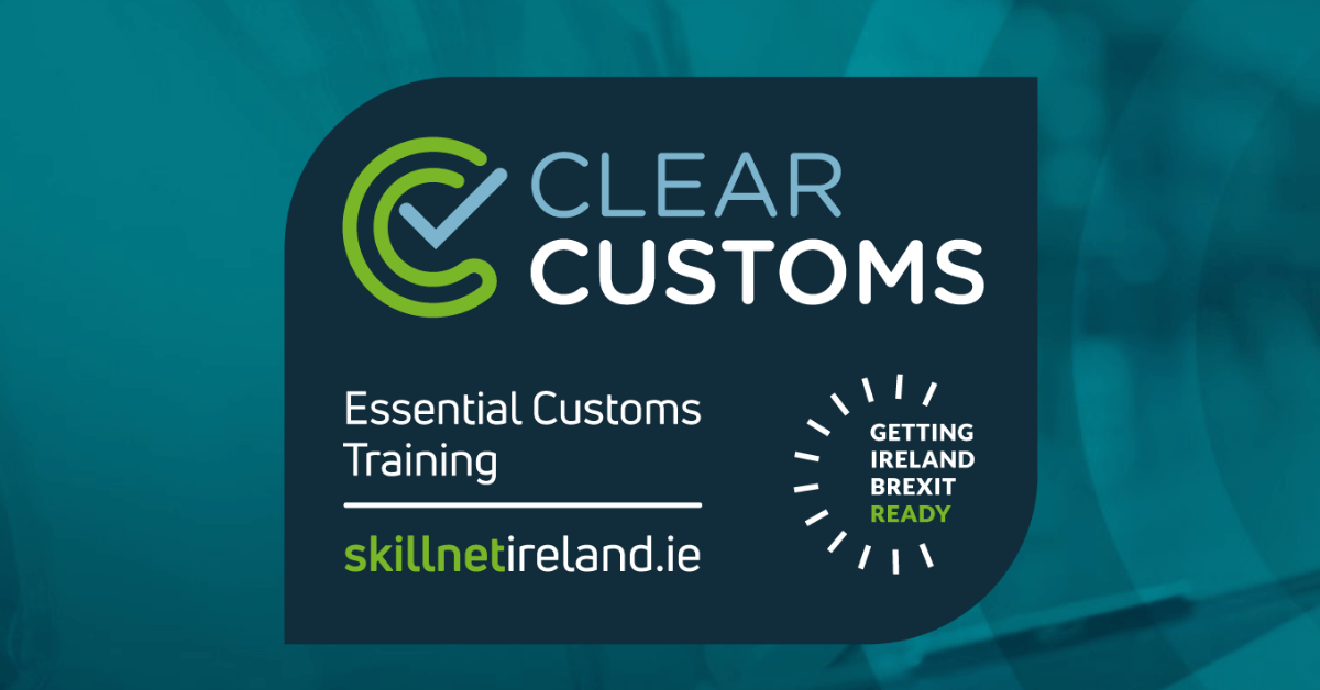 #ClearCustoms A Free Initiative