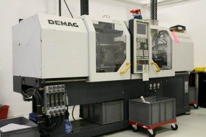 Demag training